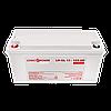Аккумулятор гелевый  LP-GL 12 - 150 AH SILVER, фото 2