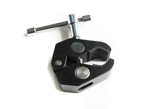 Зажим-струбцина для установки фотооборудования L
