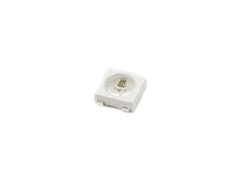 Управляемый RGB 5050 светодиод WS2812B (4пин)