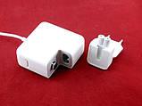 Зарядное устройство для MacBook Air 45Вт MagSafe, фото 3
