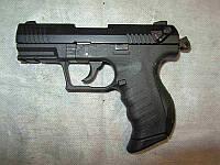 Сигнальный пистолет Carrera RS-34