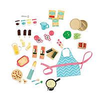 Набор Lori Товары для гурмана игрушки для мальчика девочки детские развивающие интерактивные игрушки для