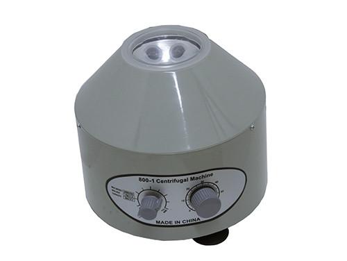 Центрифуга лабораторная 800-1 4000об/мин, 1790g, 6 пробирок по 20мл