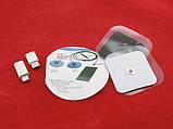 Мини массажер USB для смартфона импульсный портативный универсальный, фото 3