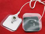 Мини массажер USB для смартфона импульсный портативный универсальный, фото 4
