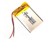 Аккумулятор 502535 052535 Li-pol 3.7В 500мАч для RC моделей MP3 MP4 GPS