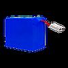 Аккумулятор LP Li-ion 18650 2.0 Ач 36V-12 Ah (BMS 30A/20А), фото 2