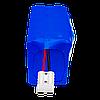 Аккумулятор LP Li-ion 18650 2.0 Ач 36V-12 Ah (BMS 30A/20А), фото 5