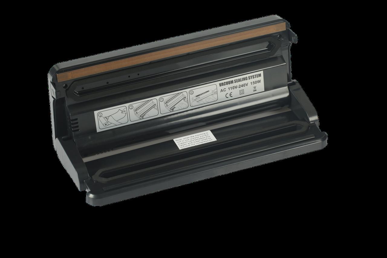 Вакуумный упаковщик TintonLife SX-100 ПРОМ