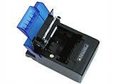 Термопринтер POS чековый принтер со звонком USB+LAN XP-C300H 58/80мм, фото 3