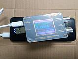Power Bank Внешний аккумулятор 12600мАч 2xUSB ЖК фонарик Reddax RDX-225, фото 2