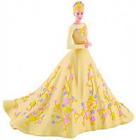 Фигурка Bullyland Disney Золушка в свадебном платье игрушки для мальчика девочки детские развивающие