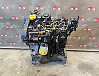 Двигатель K9K732 Siemens euro4 для Renault ,Nissan