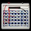 Аккумулятор LP LTO 48V - 80Ah (BMS 100A) металл, фото 6