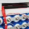 Аккумулятор LP LTO 48V - 80Ah (BMS 100A) металл, фото 8