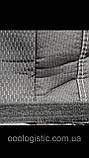 Авточохли Volkswagen Crafter 1+2 від 2006-року Nika Фольксваген Кра, фото 5