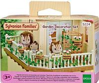 Игровой набор Epoch Sylvanian Families Сад (5224)