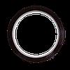 Каптоновый скотч 0.8х10 мм - 33 м, фото 3