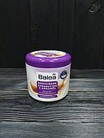 Крем для тіла Balea масло ши і арганова олія 500 ml