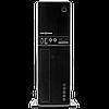 Корпус Slim LP S607 BK + Блок питания Micro ATX 400W 8см, фото 2