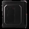 Корпус LP 2011-550W 12см black case chassis cover с 2xUSB2.0 и 1xUSB3.0, фото 5