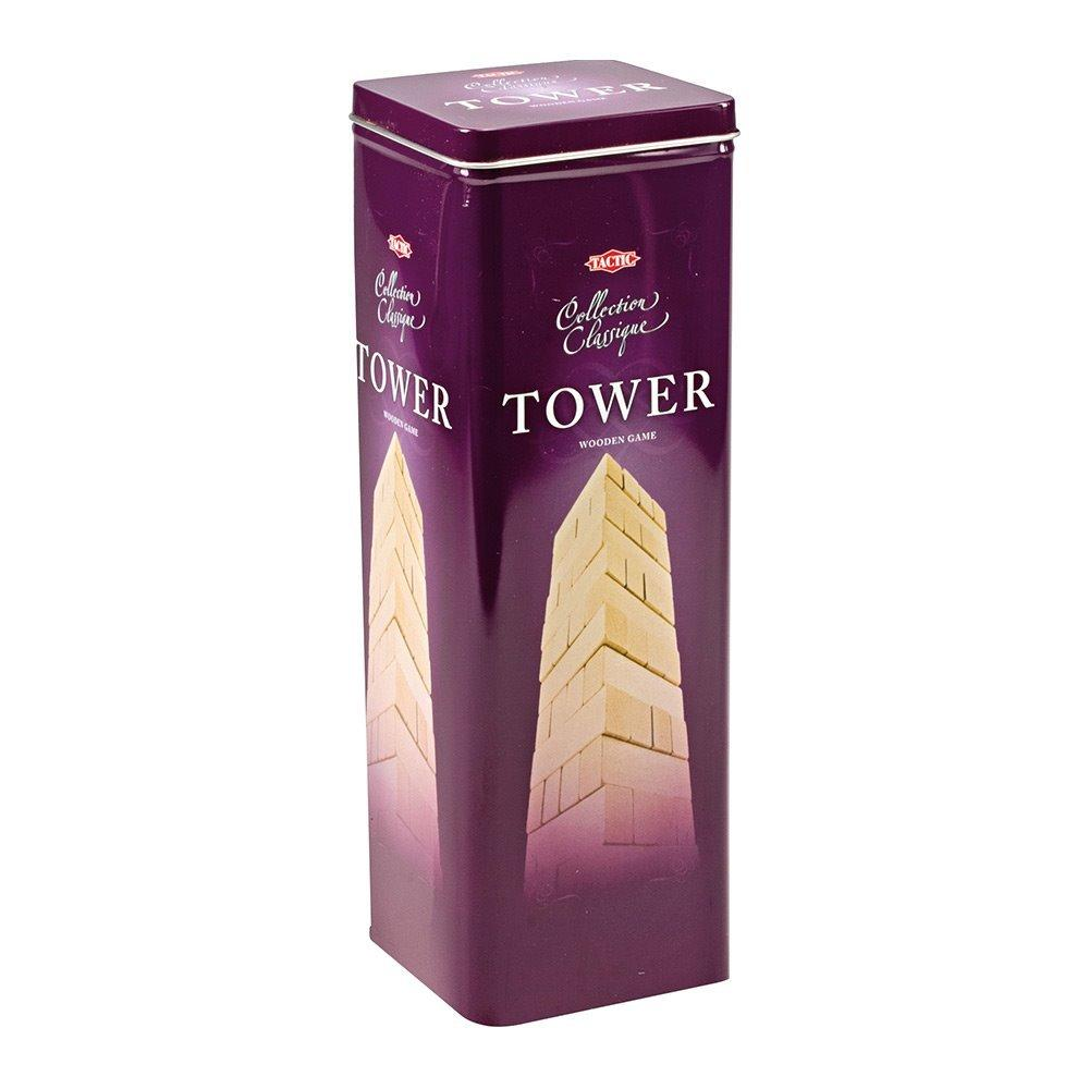 Настольная игра Tactic Башта (Tower)