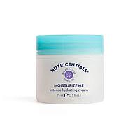 Интенсивно увлажняющий крем Nutricentials Moisturize Me Intense Hydrating Cream Nu Skin