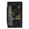 Блок питания ATX-500W 12 см 3 SATA OEM APFC LED Fan, фото 2