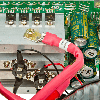 Logicpower LPY-B-PSW-800VA+  (560W) 5A/15A 12V, фото 5