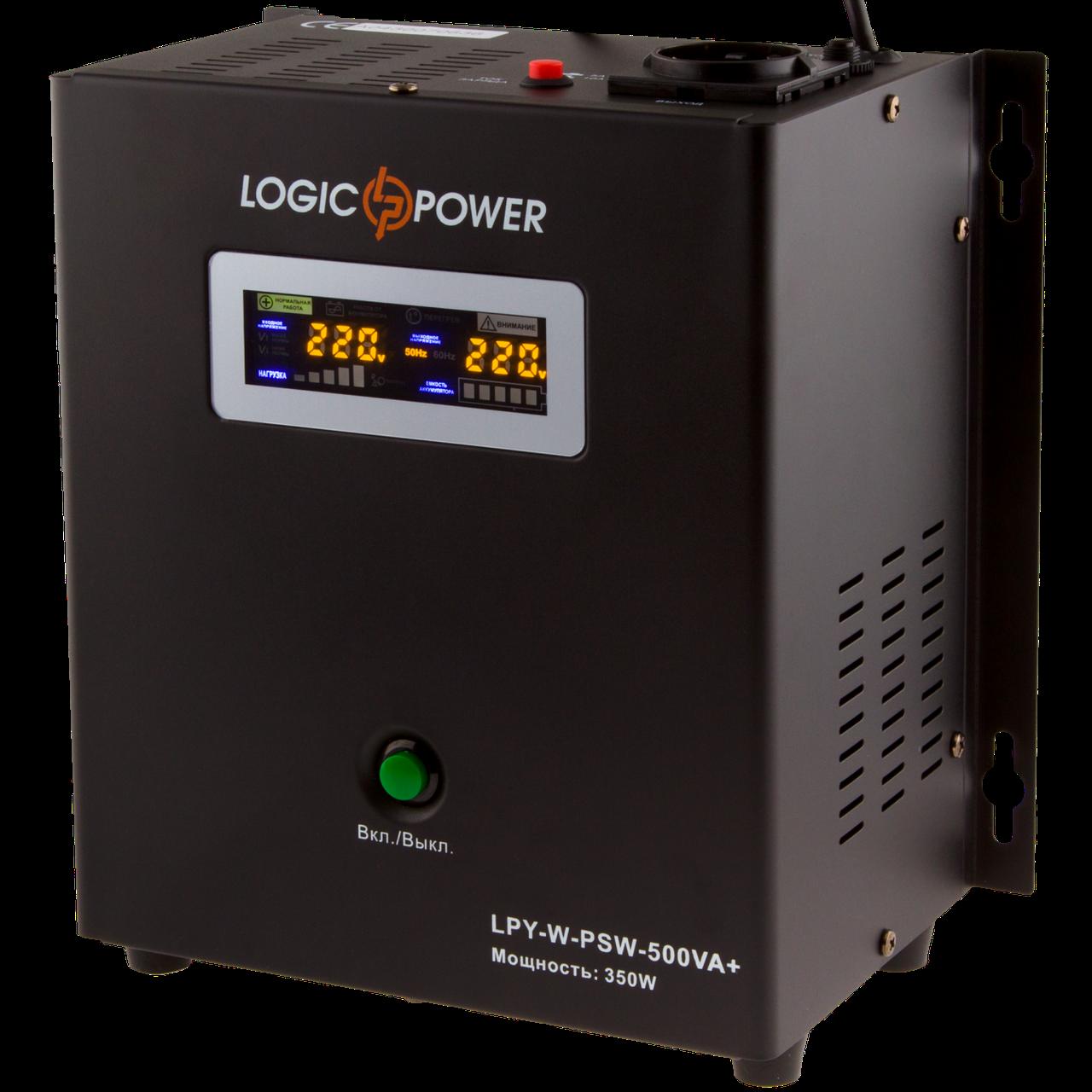 Logicpower LPY-W-PSW-500VA+ (350W) 5A/10A 12V