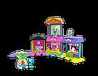 Игровой набор Skeletown Салатовый. Оригинал Colorific 167440, фото 7