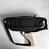 Женская вместительная бананка, поясная сумка канкен желтая Fjallraven Kanken на пояс, через плечо, фото 8