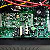 Комплект резервного питания Logicpower W3000 + литеевая (LifePo4) батарея 5200 ватт, фото 5