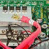 Комплект резервного питания для котла Logicpower B500 + гелевая батарея 900ватт, фото 5