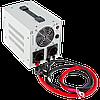 Комплект резервного питания для котла Logicpower 500 + гелевая батарея 900ватт, фото 4
