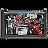 Комплект резервного питания для котла LogicPower ИБП B500VA + AGM батарея 1300W, фото 2