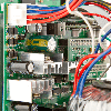 Комплект резервного питания для котла LogicPower ИБП B500VA + AGM батарея 1300W, фото 3