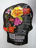 Леденцы Chupa Chups Skull эксклюзивная серия в форме черепа, 7 шт., фото 2