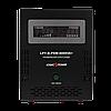 Комплект резервного питания Logicpower B6000 + литеевая (LifePo4) батарея 11600 ватт, фото 3