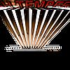 Солнечный коллектор 100 Л (крепление, тен, трубки, контроллер), фото 5