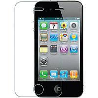 Защитное стекло для iPhone 5G/ 5S/ 5C