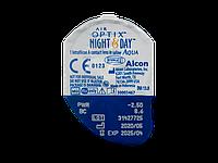 Контактные линзы Alcon Air Optix Night&Day Aqua 1 шт.