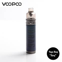 Pod система Voopoo Drag X 80W Kit Оригинал. Синий