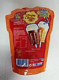Леденцы Chupa Chups Fizzy эксклюзивная серия в форме коктейлей, 7 шт., фото 2