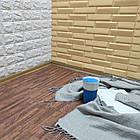 Модульное напольное покрытие пол пазл 600*600*10 Дерево, фото 2