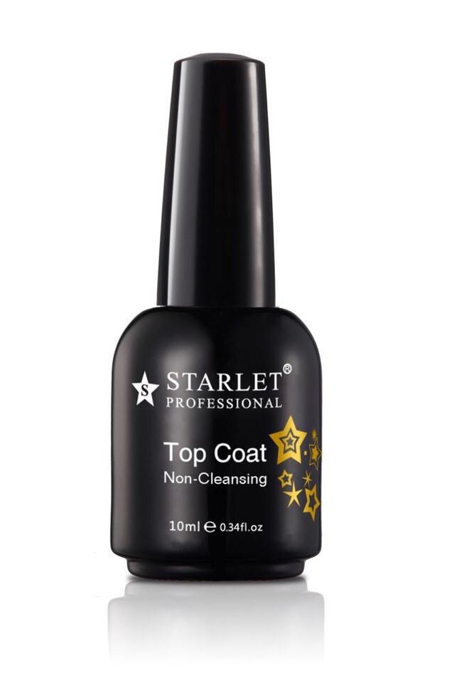 Top Starlet без липкого слоя 10мл