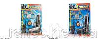 Полицейский набор игрушечный 488-1B/488-1C 2в.лист 25*38 /144/