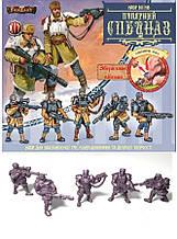 Набір воїнів Полярний спецназ , Fantasy