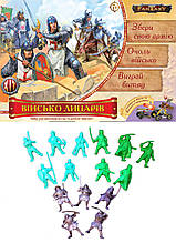 Набір ігровий Військо Лицарів , Fantasy