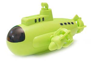 Подводная лодка на радиоуправлении GWT 3255 (зеленый)